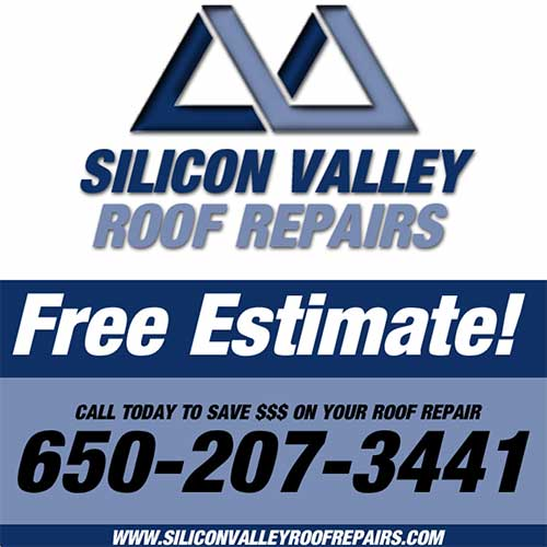 Silicon Valley Roof Repairs
