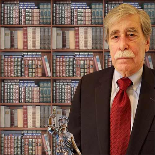 Ronald E. Kaldor