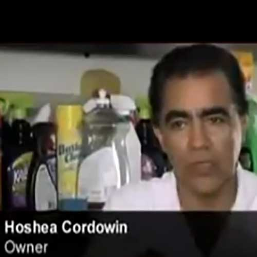 Hoshea Cordowin