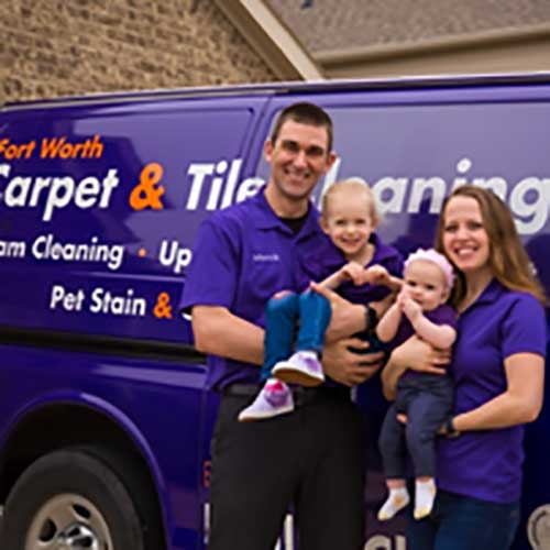 Fort Worth Carpet & Tile Cleaning