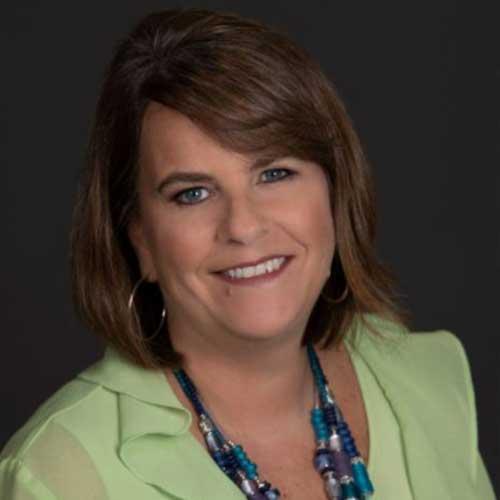 Cindy Ballinger