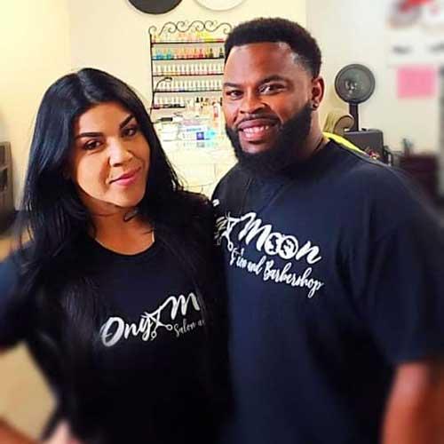 Onyx Moon Salon and Barber Shop