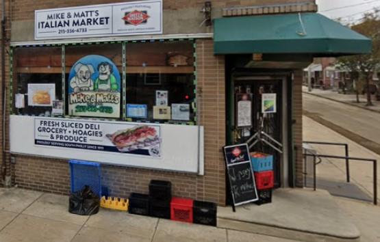Mike & Matt's Italian Market
